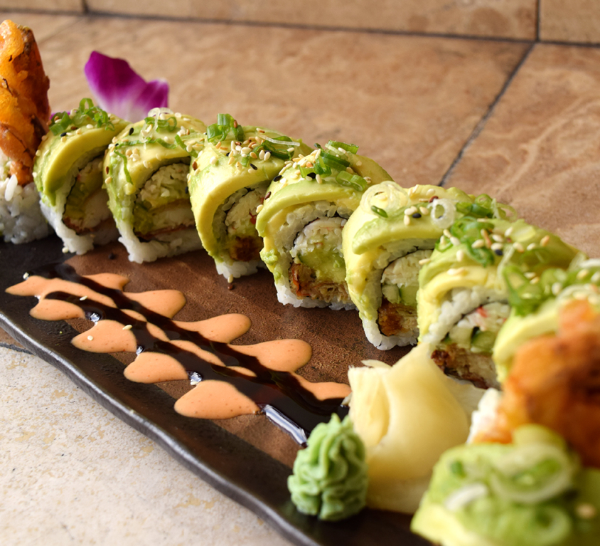 SUPER CATERPILLAR ROLL