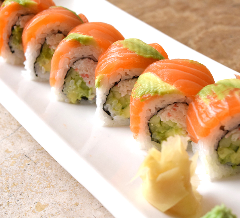 WASHINGTON ROLL